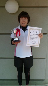 16春D級シングルス女子優勝 (1)
